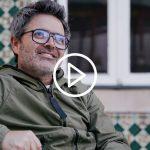 Entrevista com o humorista e escritor Nilton
