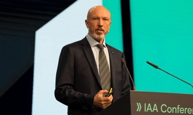Entrevista: Espen Hauge, Presidente da Associação Europeia para a Electromobilidade