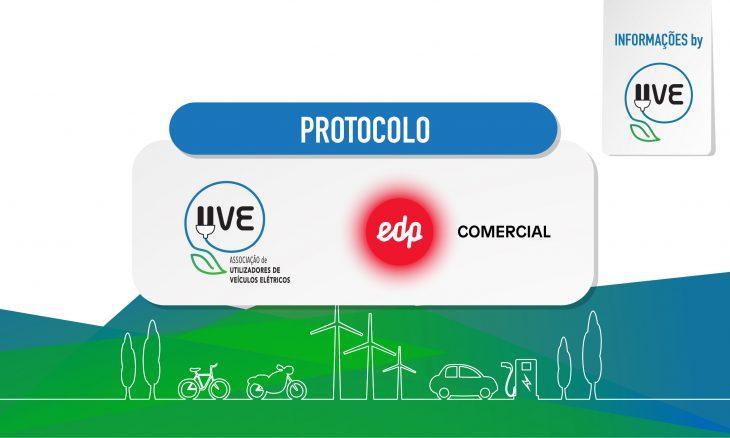 Protocolos UVE / EDP Comercial