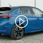 Minuto AutoMagazine: Opel Corsa-e Elegance