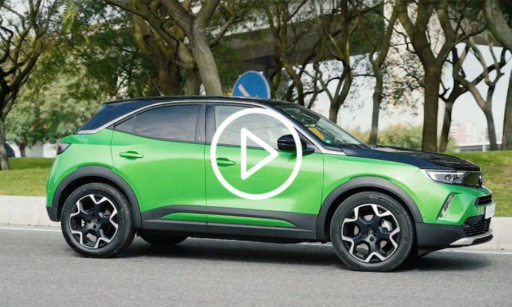 Minuto AutoMagazine: Opel Mokka-e