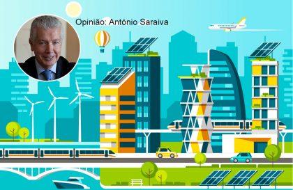 O setor da Mobilidade Sustentável – ponto de vista empresarial - António Saraiva