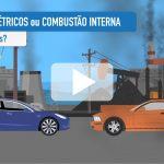 Veículo elétrico ou combustão interna: o que polui mais?