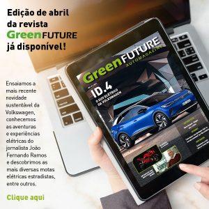 4ª Edição - Revista Green Future