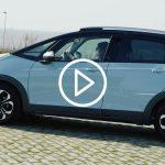 Minuto AutoMagazine: Honda Crosstar Hybrid