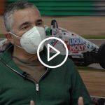Entrevista: Ni Amorim, Presidente da FPAK
