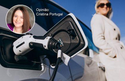 Mobilidade elétrica: é fundamental que o consumidor esteja no centro das atenções