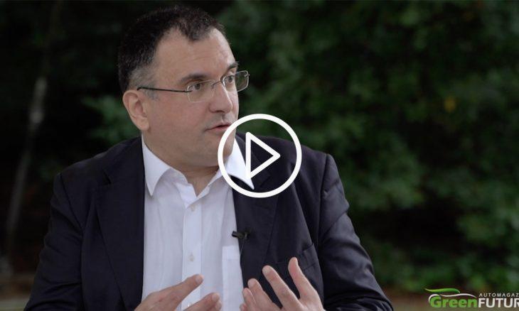 Entrevista: Carlos Fulgêncio, Coordenador da The Climate Reality Project