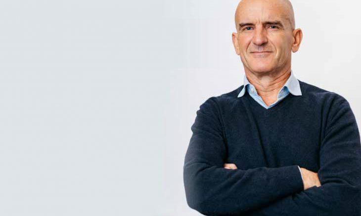 Entrevista: Fernando Diogo, membro da Direção do Ecar Show