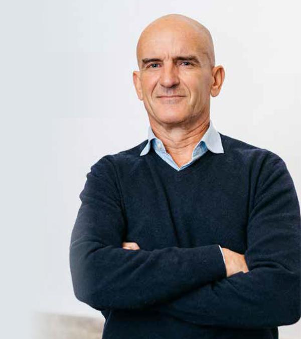 Entrevista Fernando Diogo