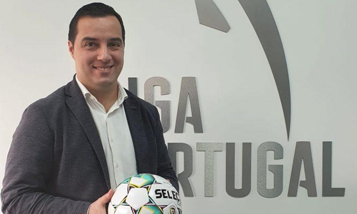 Entrevista: Luís Estrela, Coordenador da Fundação do Futebol - Liga Portugal