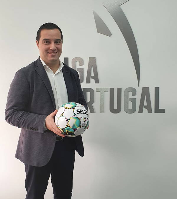 Entrevista Luís Estrela