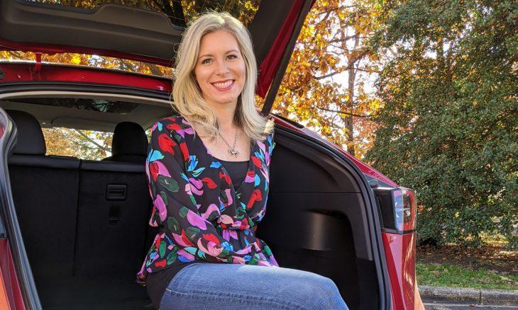 Entrevista: Erika Myers, uma das mulheres mais influentes no setor dos VE em 2021