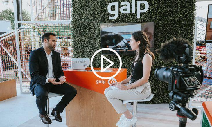 Entrevista: Rui Vieira, Diretor da Mobilidade Elétrica da Galp