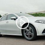 Minuto AutoMagazine: Mercedes-Benz Classe A 250e
