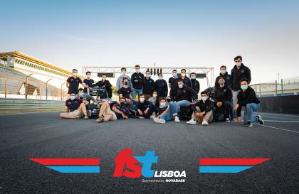 I. FST Lisboa: A Equipa