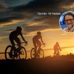 O Ciclismo e a Escola