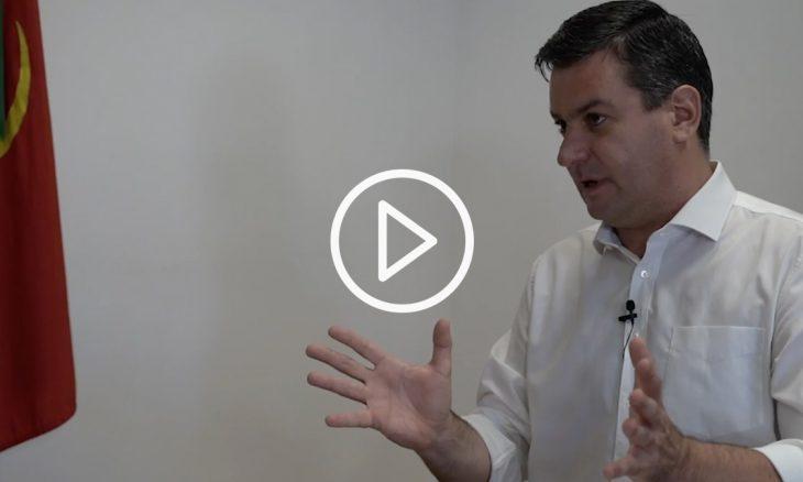 Entrevista: Bruno Dias, membro parlamentar do PCP